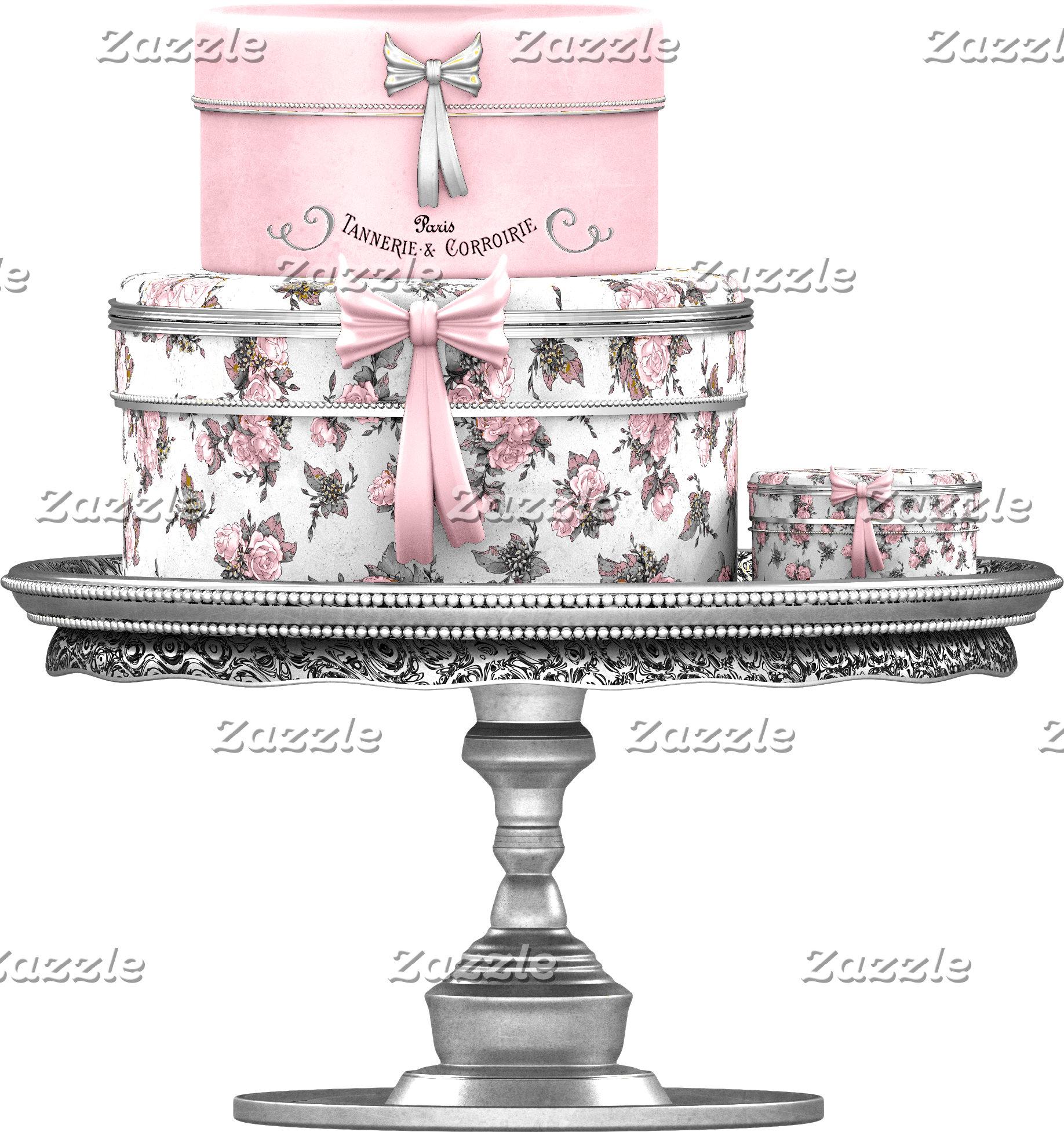 Paper Plates Napkins Cups