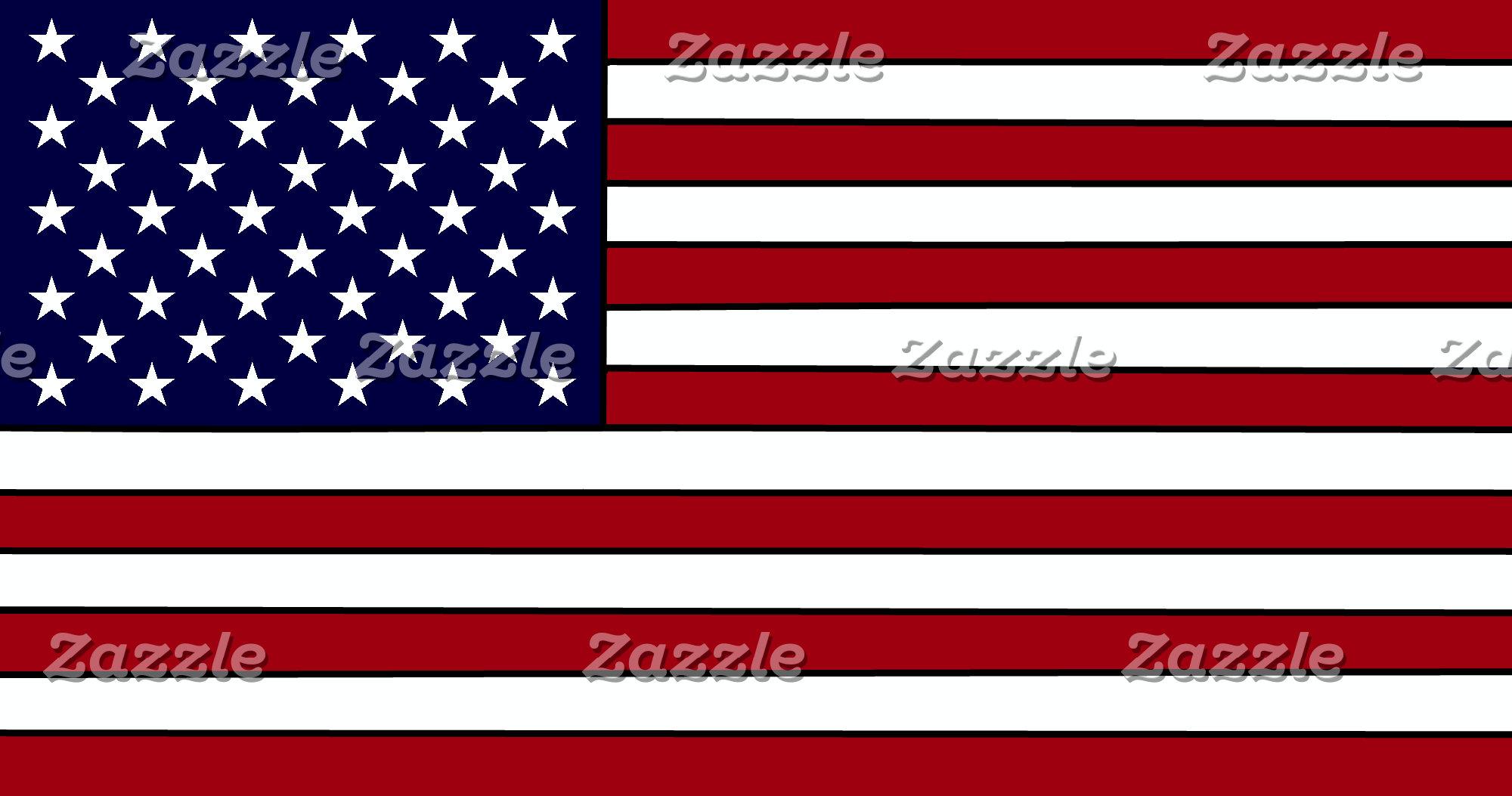 American Patriotic Holidays