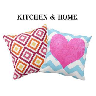 Kitchen + Home