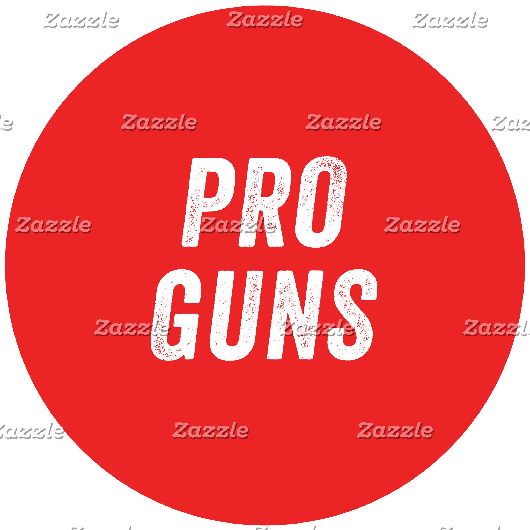 Pro-Guns