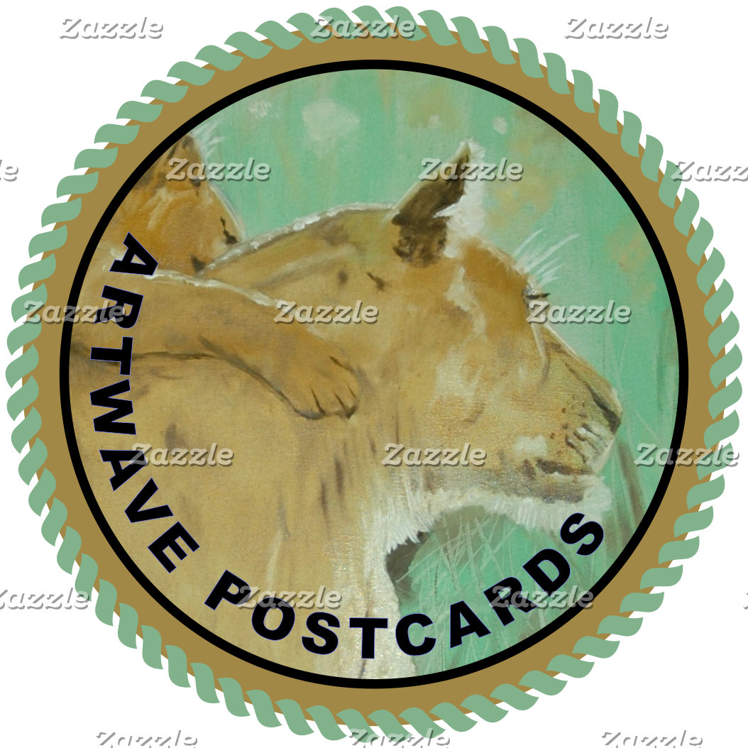 Artwave Postcards