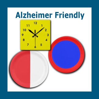 Alzheimer Friendly