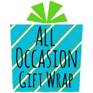 All Occasion Gift Wrap