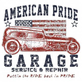 American Pride Garage