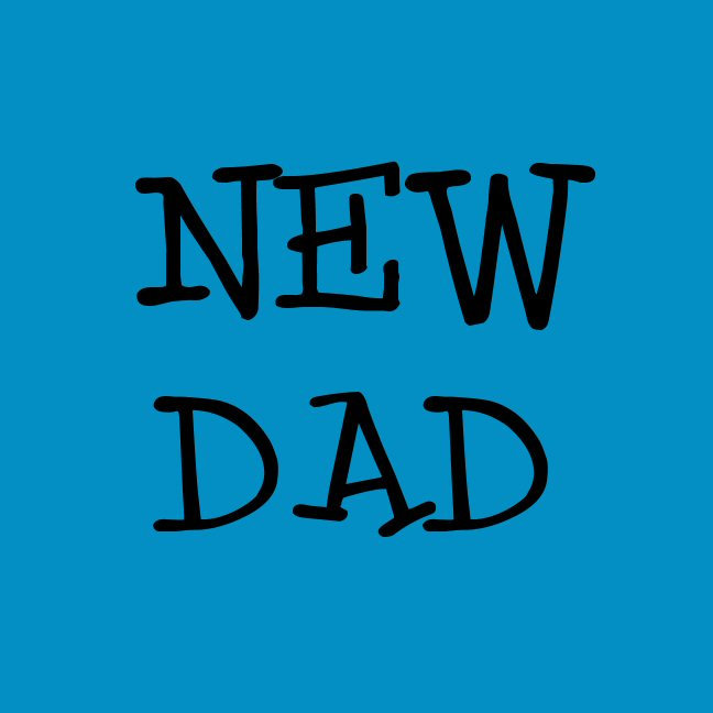 New Dad