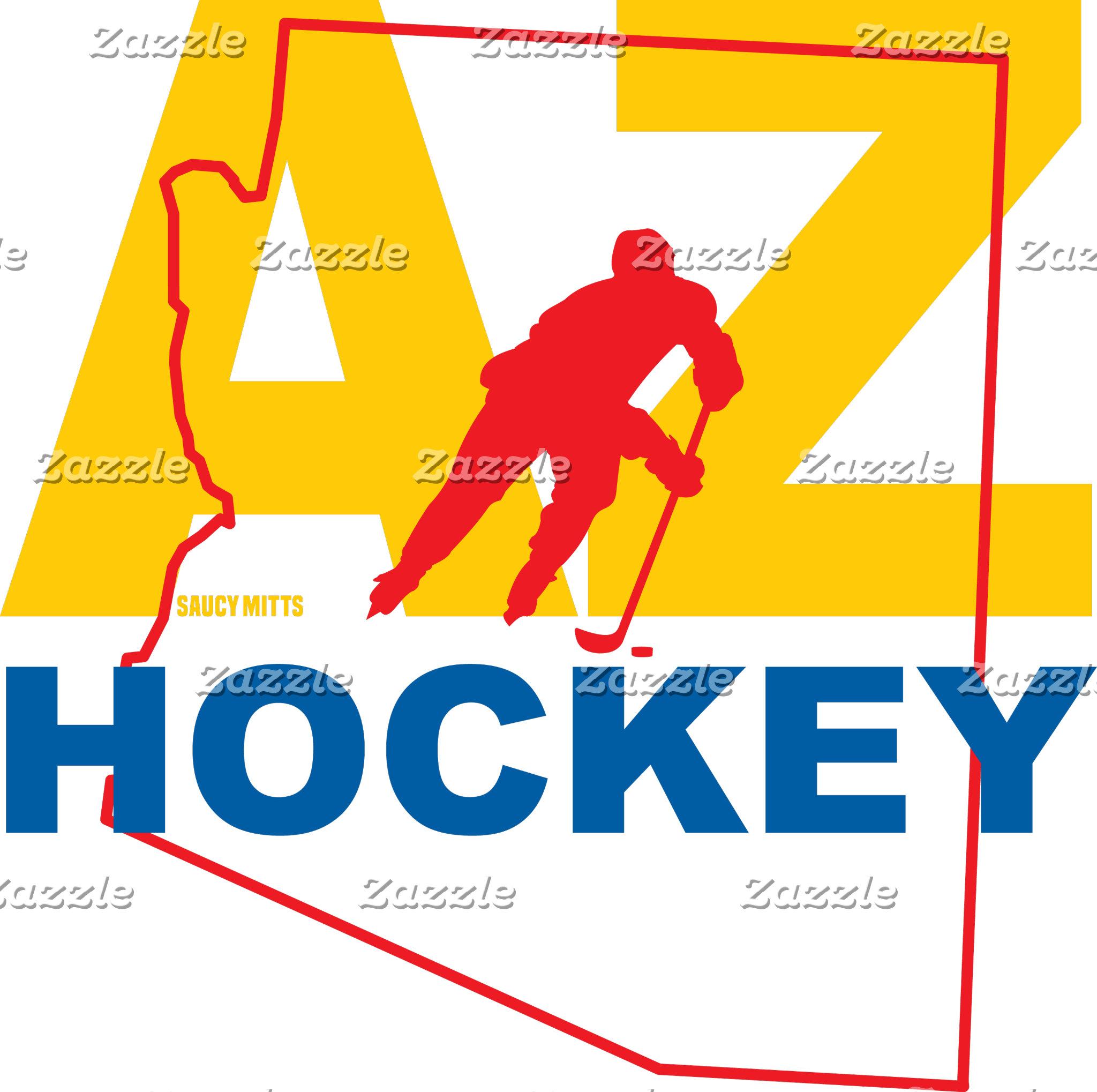 Arizona Hockey