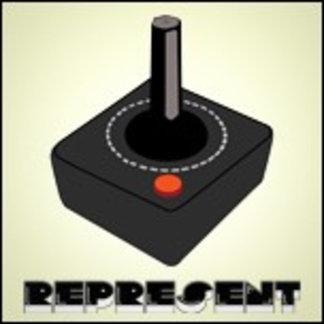 represent - gamer