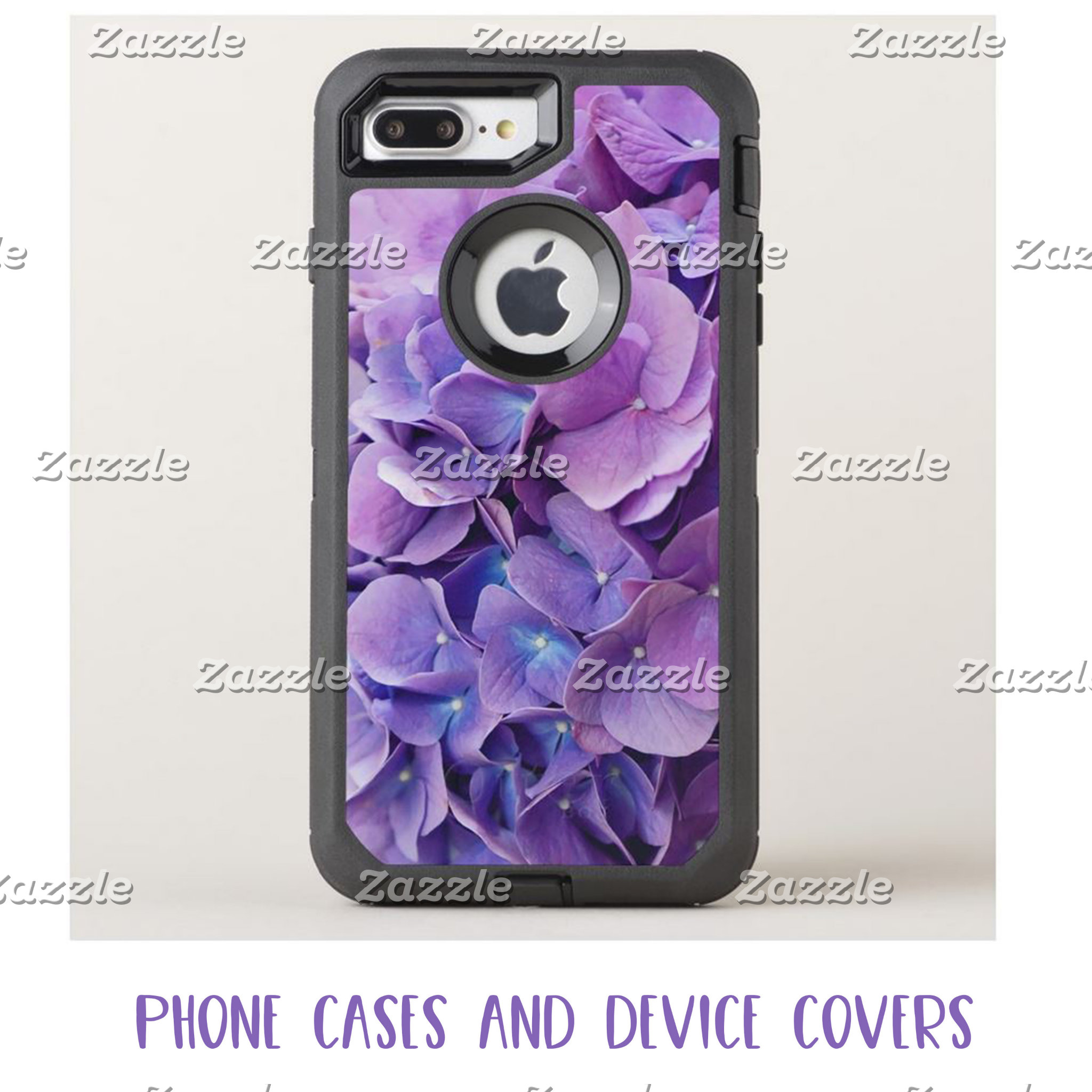 Phone Cases & Device Covers