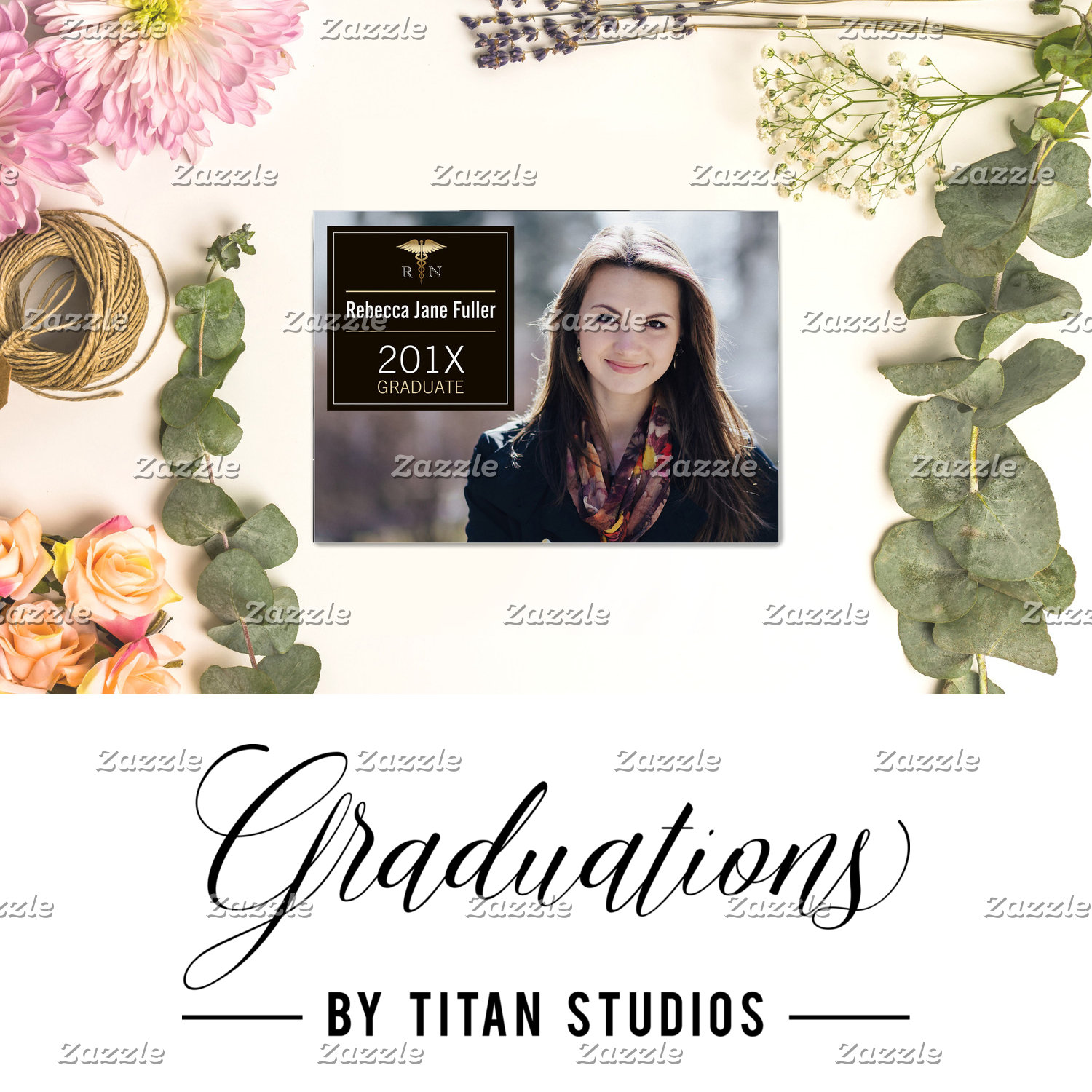 Graduations by Titan Studios
