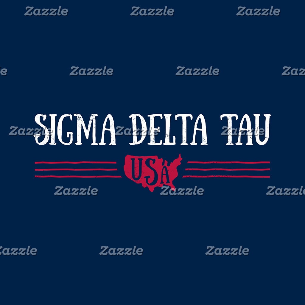 Sigma Delta Tau - USA