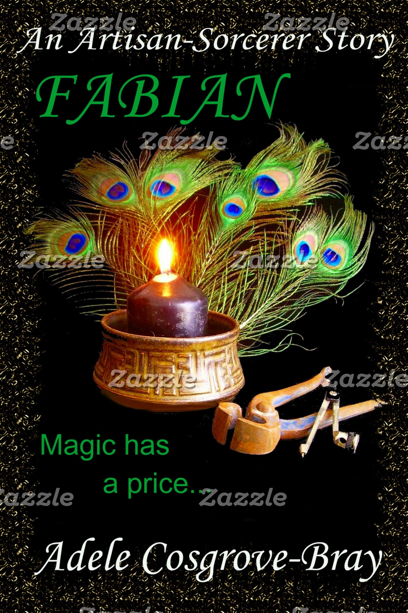 Artisan-Sorcerer Series