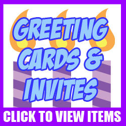 Funny Greeting Cards and Cool Invites