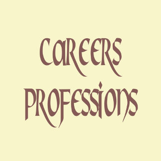 Careers & Professions