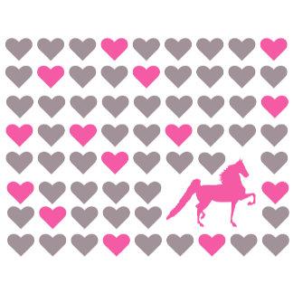 Saddlebred Love