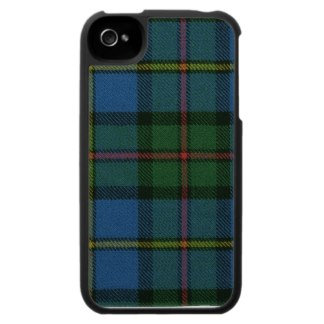 Tartan Cases, Covers and Accessories