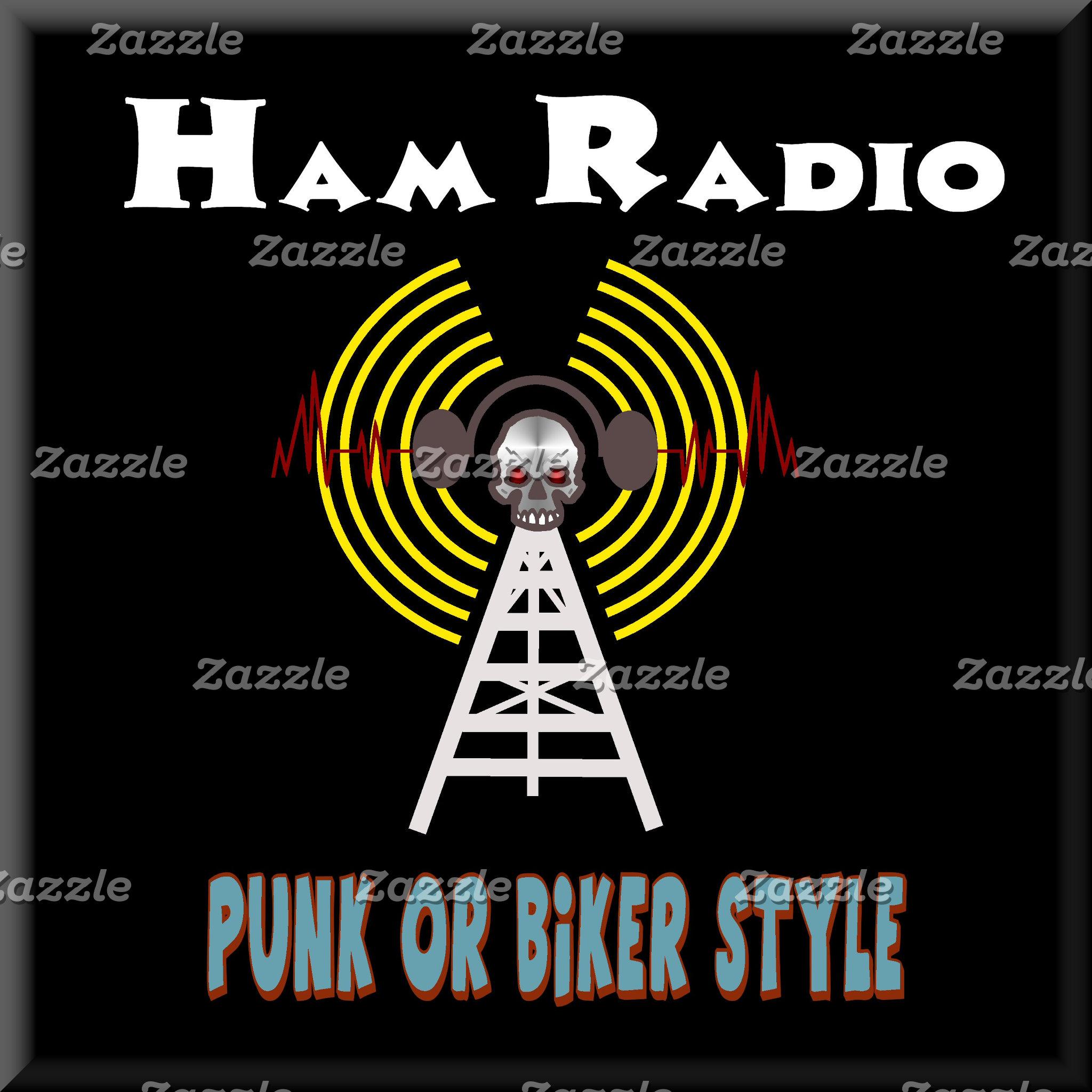 HAM RADIO PUNK