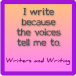 Writers and Writing