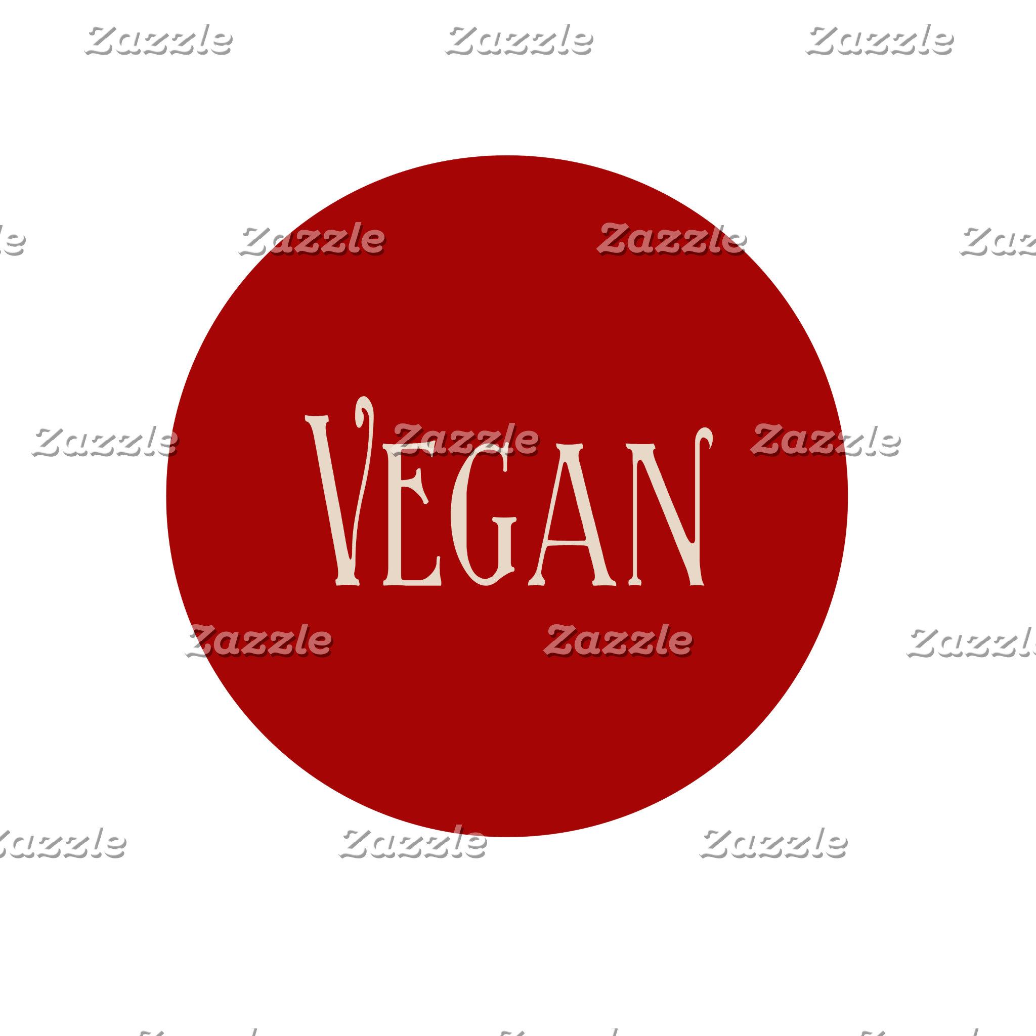 Straight Up Vegan