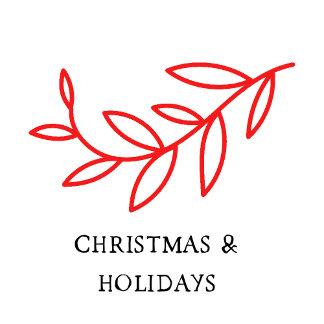 Christmas & Holidays