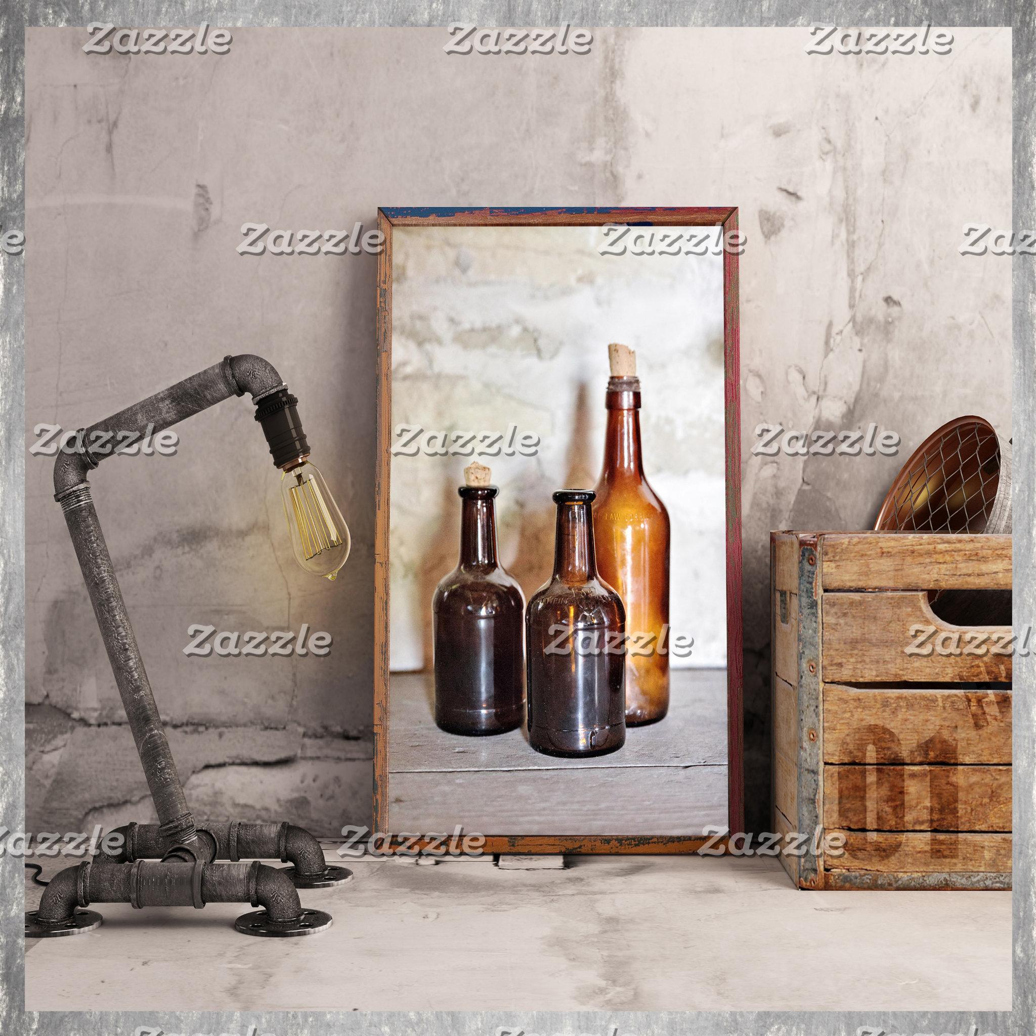 Photographic & Poster Prints