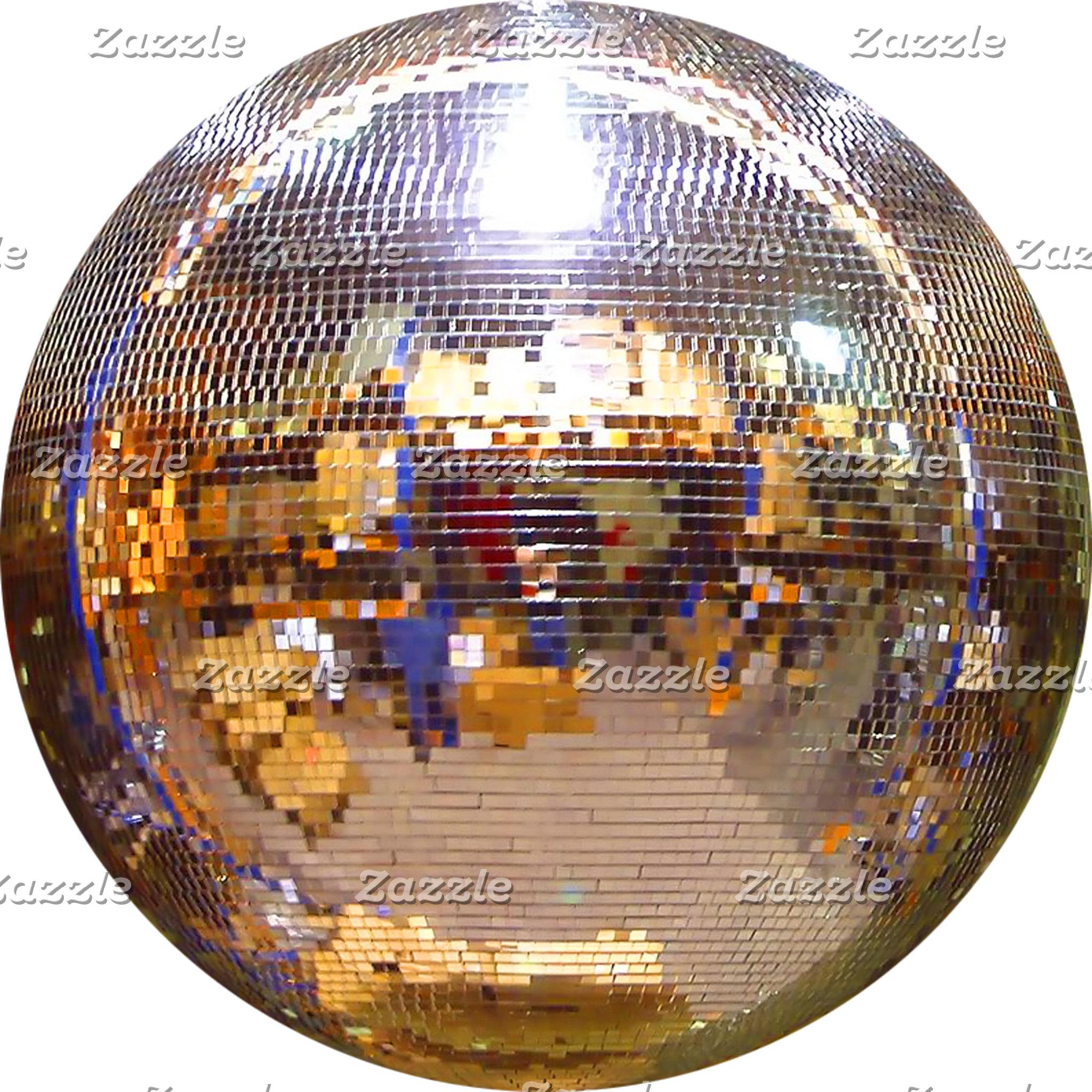 Mirrorball 2