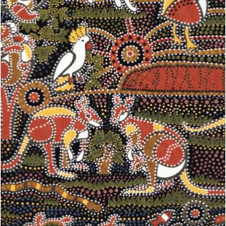 Fabric, Australia