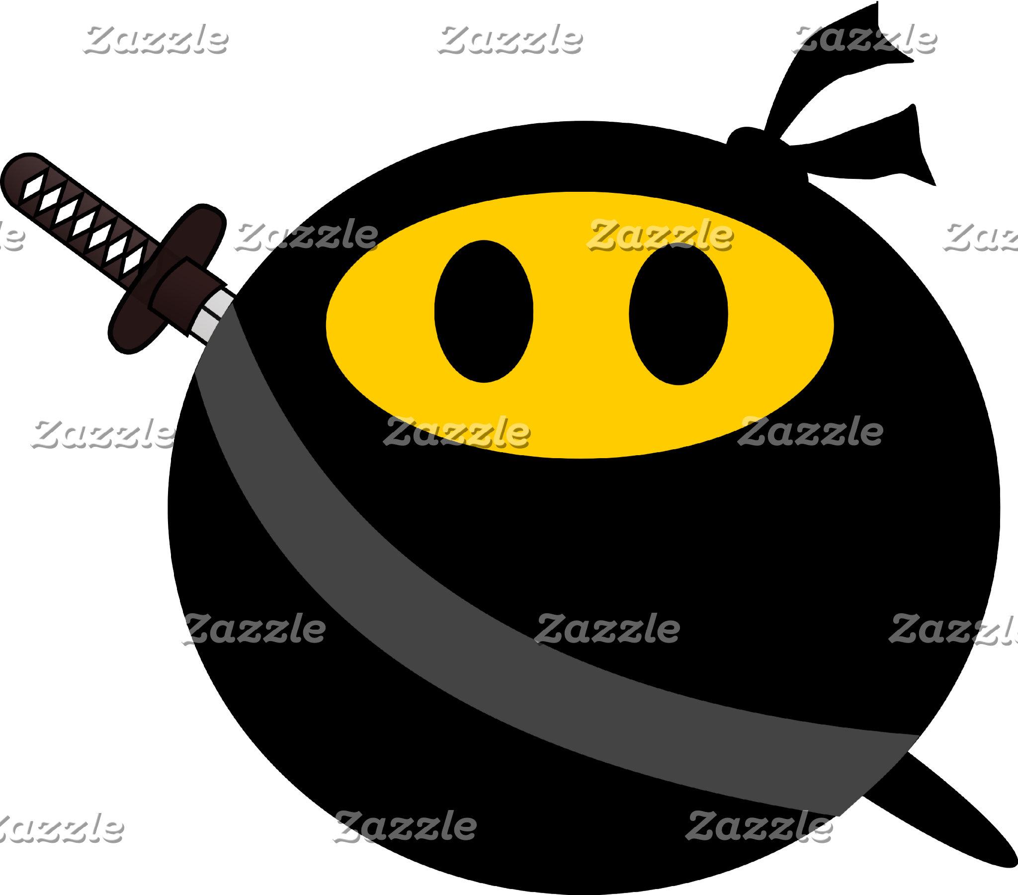 Ninja Smiley