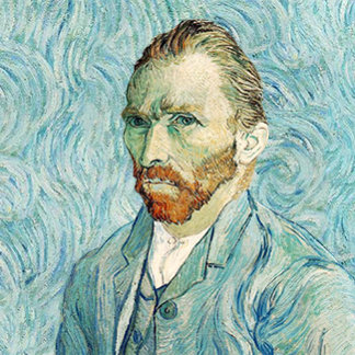 Vincent Van Gogh Out with Me