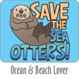 Ocean & Beach Lover
