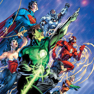 The New 52