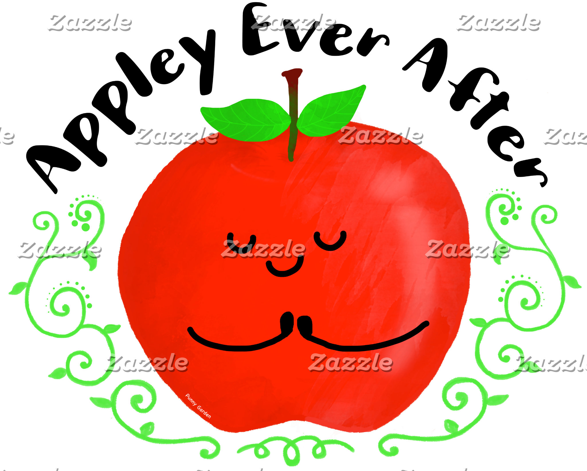 Appley Ever After
