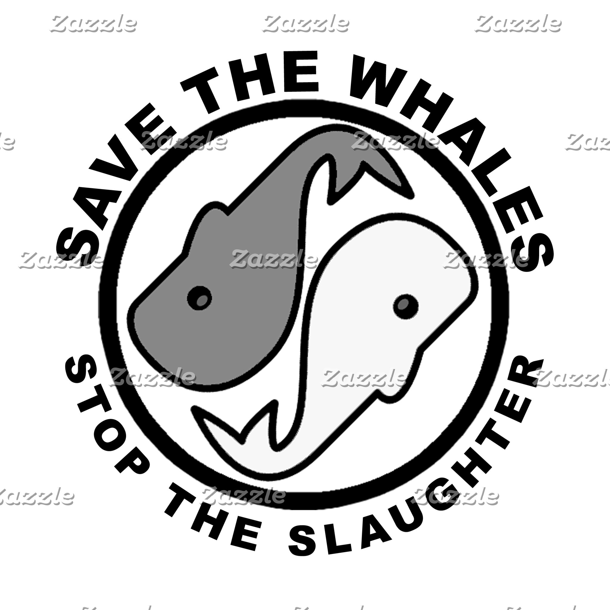 Animals - Save the Whales