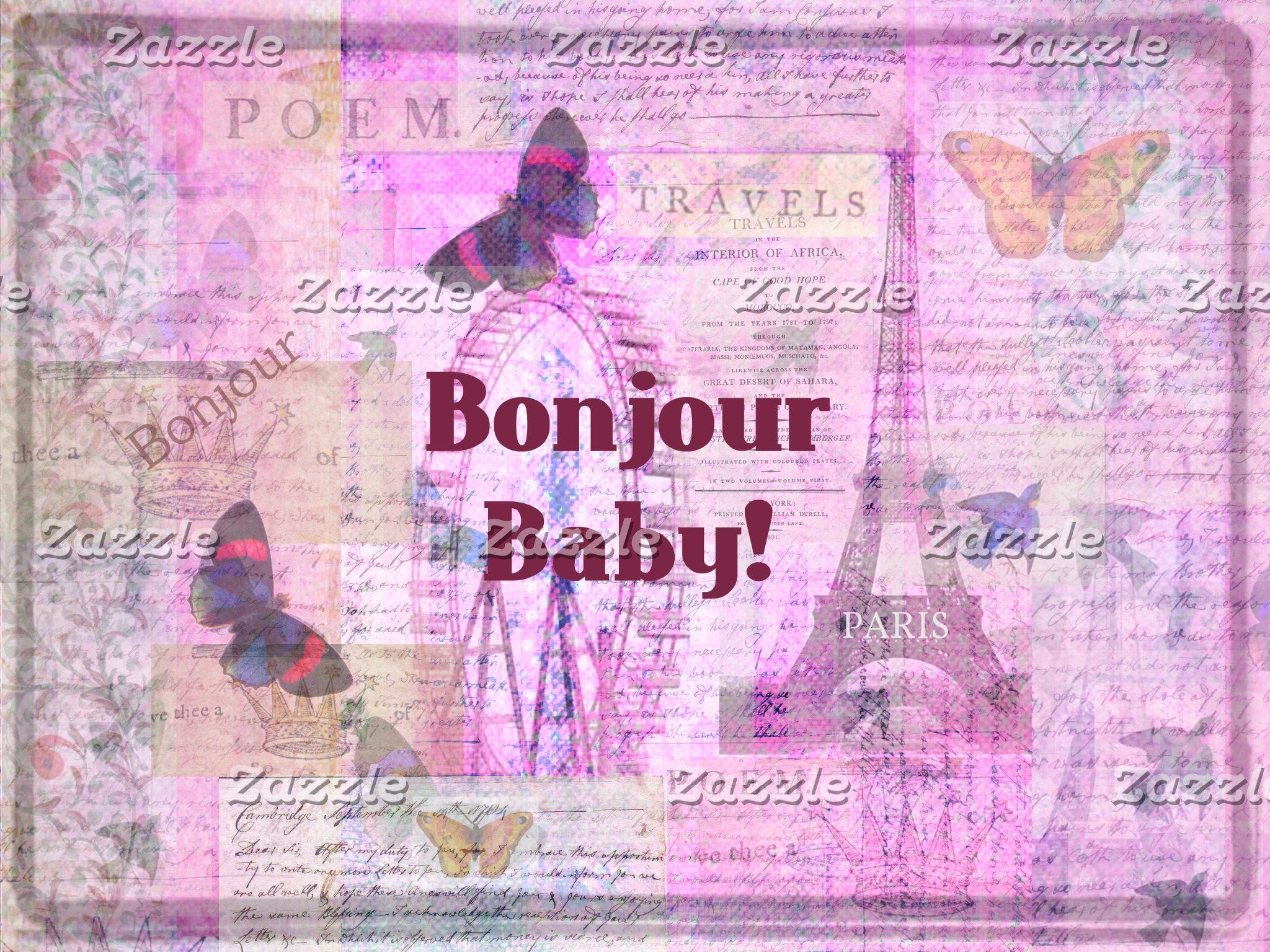 BONJOUR BABY