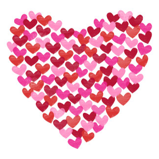 Little Hearts Big Heart