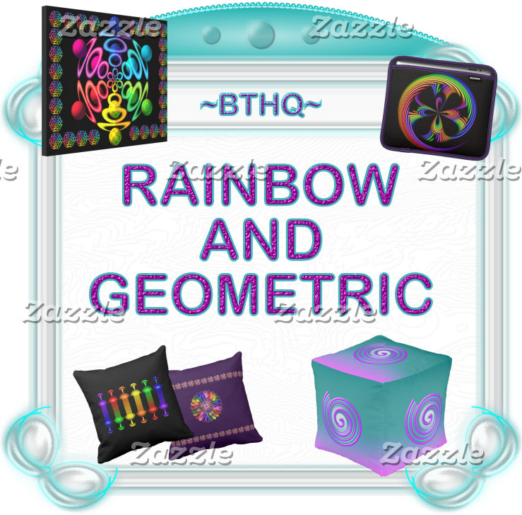 Rainbow/Geometric