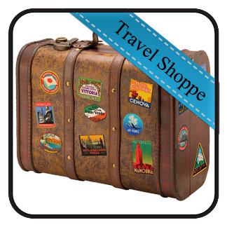 Travel Shoppe