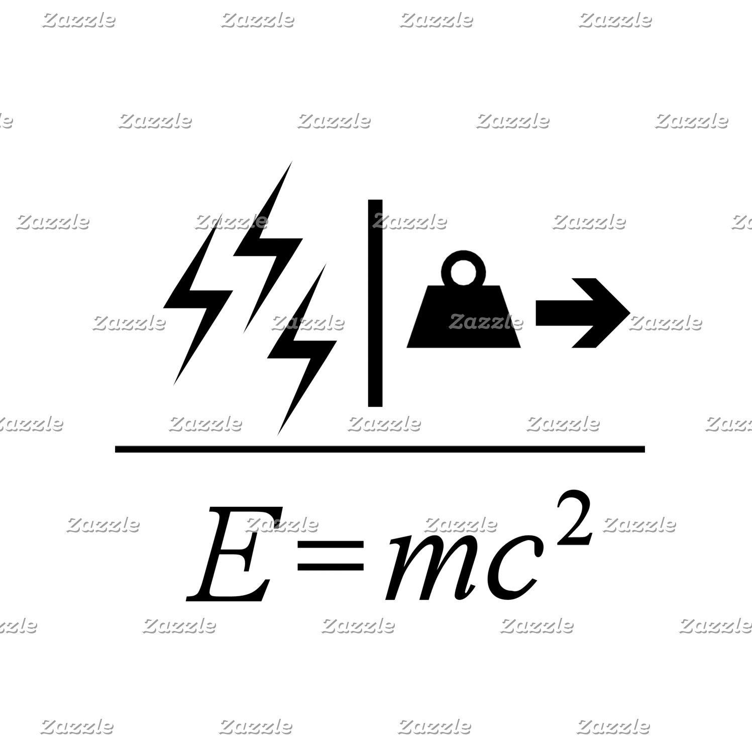 Mass Energy Equivalence