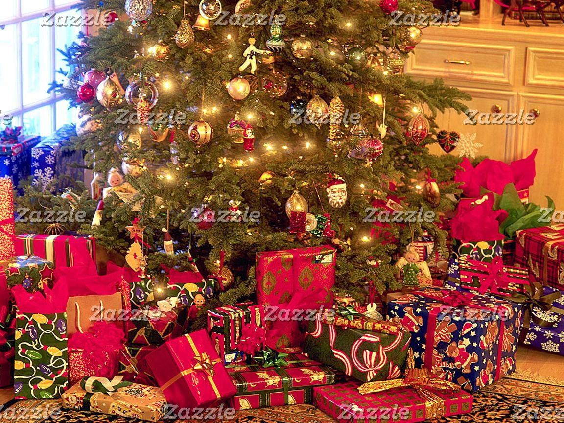 Kerst cadeaus