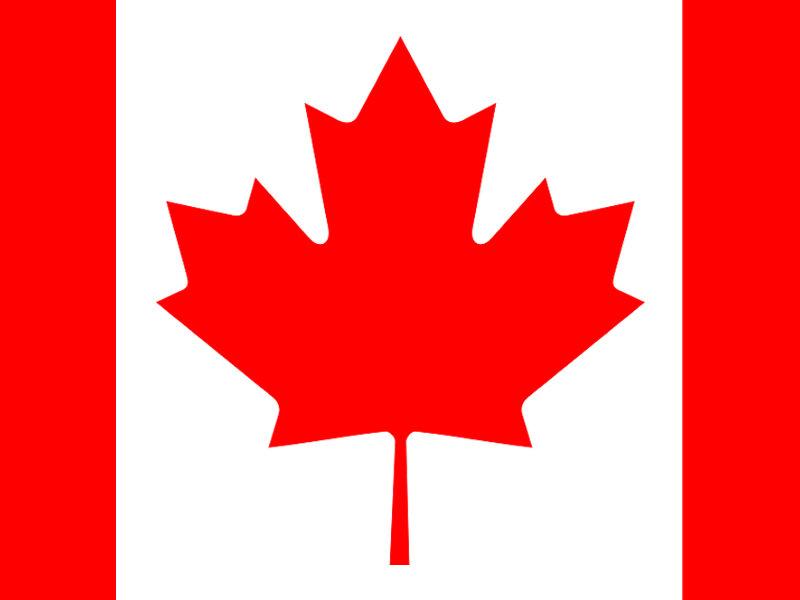 Canada Souvenirs