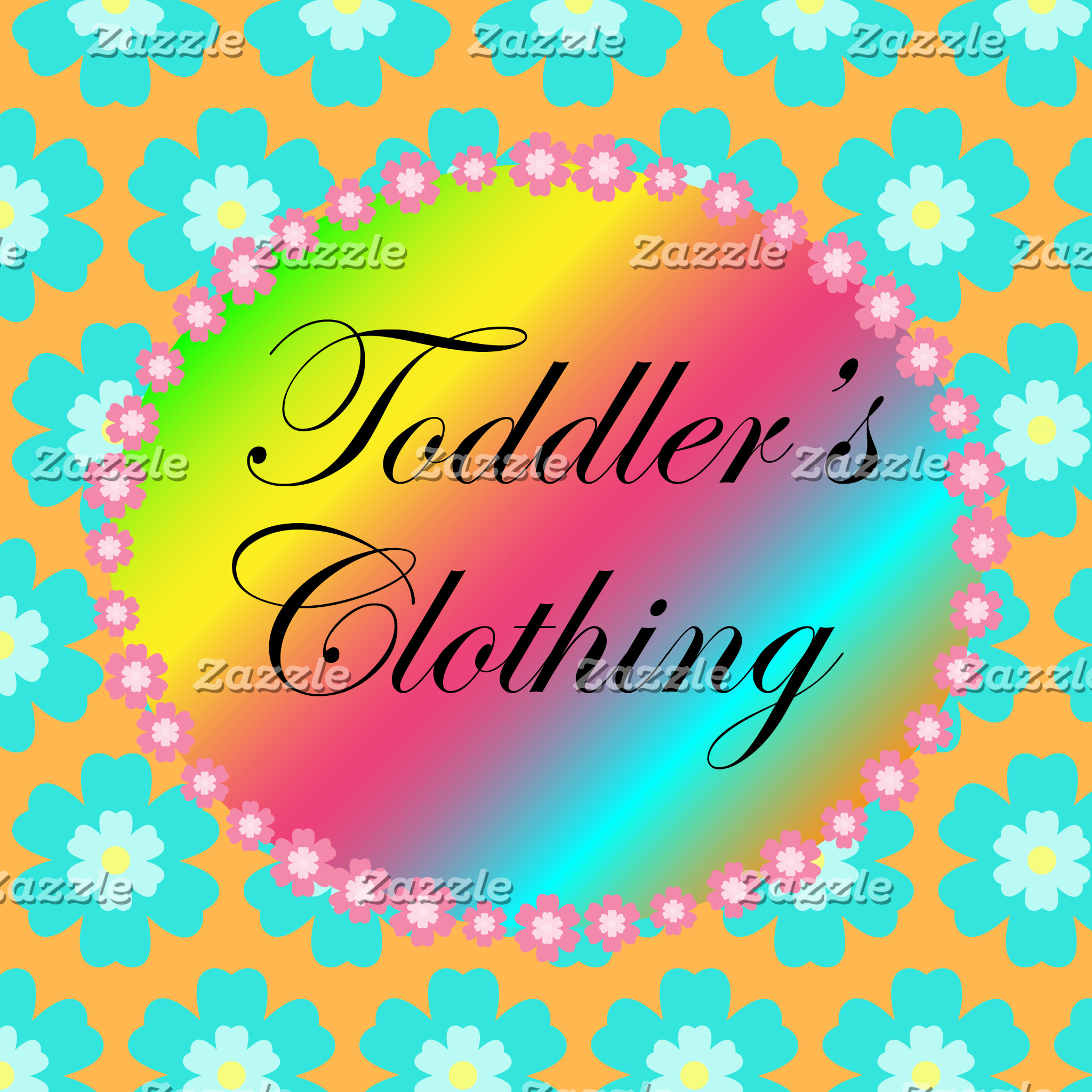 Toddler's Clothing