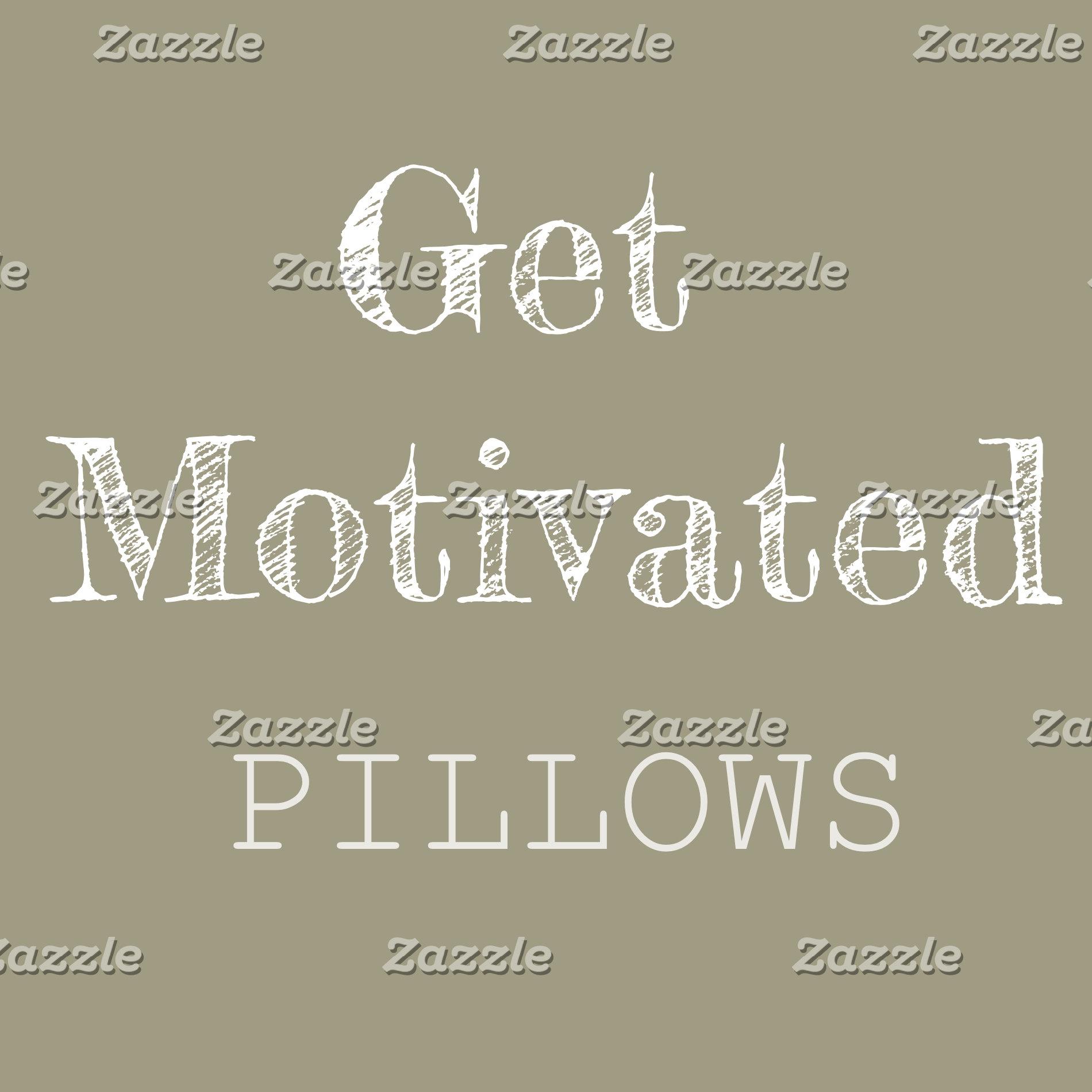 Inspirational Pillows