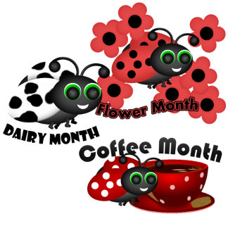 *National | Monthly | Weekly Celebrations