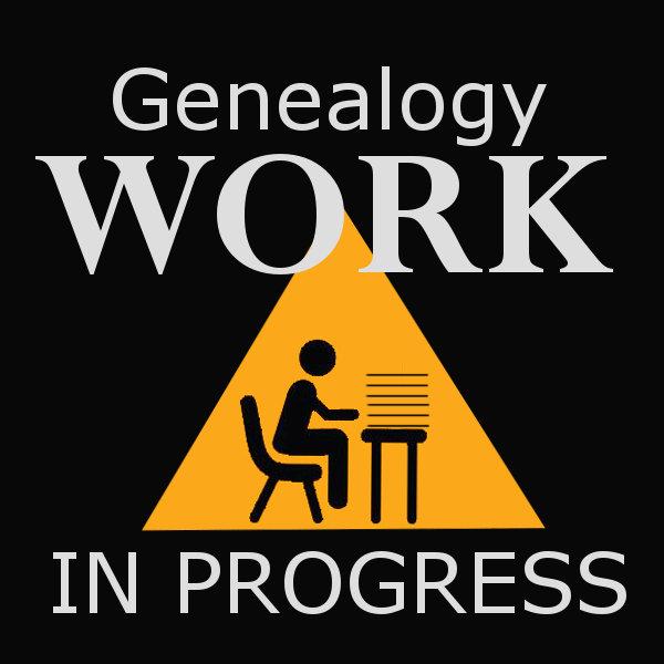 Genealogist At Work = Tools