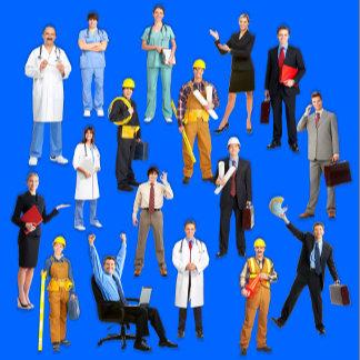 Profession, Occupation