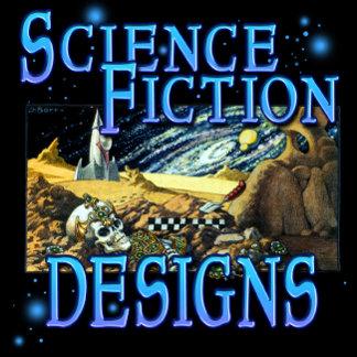 Science Fiction Designs