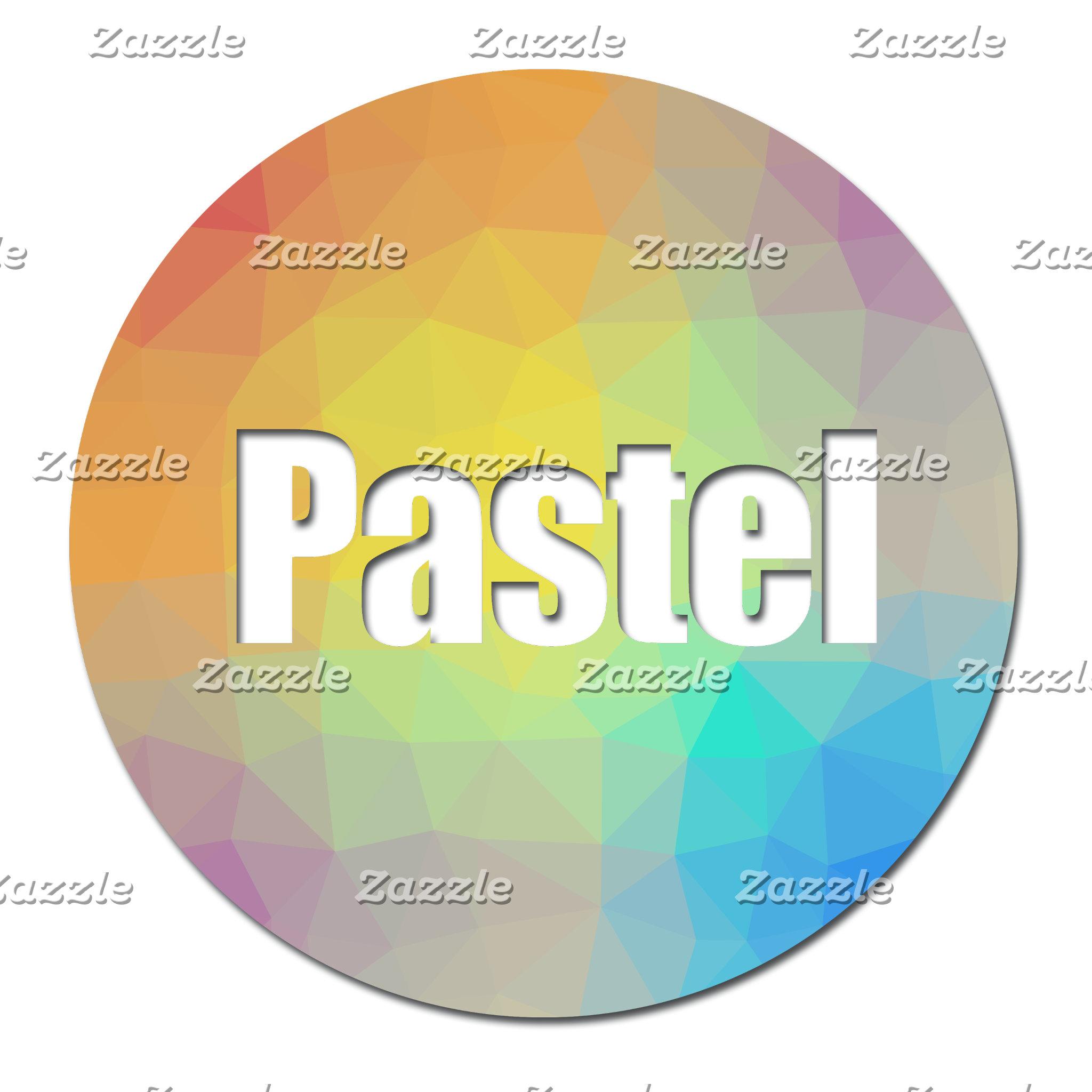 Pastel Mix Series