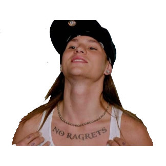 No Ragrets