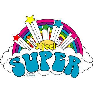 I Feel Super
