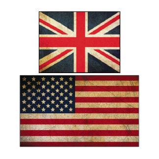 UK & USA