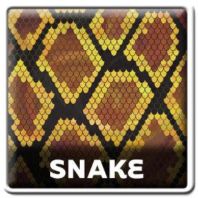 Wild Me Snake